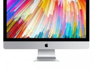 Apple iMac 27'' 5K  i5-7600K/ 8 GB/ 2 TB HDD/ Radeon Pro 580/ MNED2/ Белый/ 27 (2017)