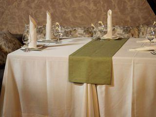 Confecționarea din textil, pentru restaurante, cafenele, hotele