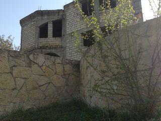 Продается дом - незавершенное строительство