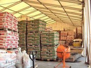 Arenda  spatii pentru depozitare sau producere orhei centru teren 56 ari