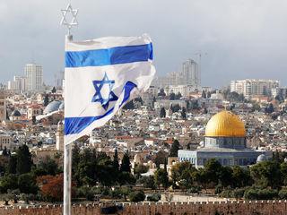 Israel / excursii in  Ierusalim
