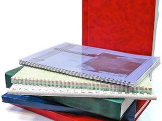 Printare copiere (xeroxare) copertare laminare