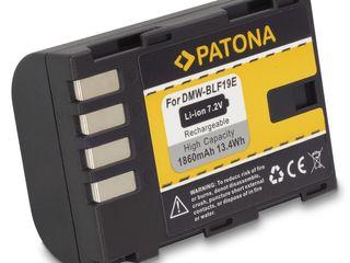 Baterie  pentru Panasonic GH5