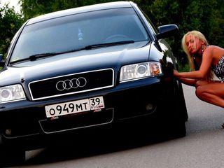 Audi A6-А4-А8 Dezmembrez 1.6-1.8 2.4 2.8  1.9-2.5+В5 В5+WV 1998-2011an