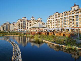 """С 30  июня  2021..на 8 дней. Болгария...Отель """" Sunrise All Suites Resort 4* """""""