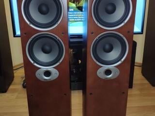Polk audio RTI A5  Мощные Напольники  2* 250 Вт     Новые в коробках !!!