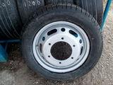 195/65R16c колесо в зборе вместе с диском