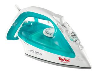 Утюг Tefal FV3951E0  С паром/ 2400 Вт/ Turquoise Зелёный