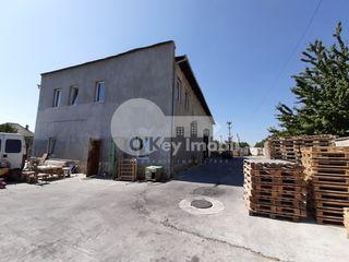 Depozit spre vânzare, 311 mp. s. Băcioi, 69000 €.