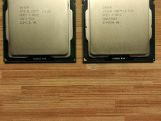 Procesor intel Core i3, 2120