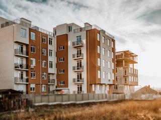 Apartament - 2 camere - 25500 ! Bloc nou !