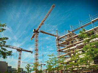 Модуль управление строительным предприятием - отраслевое решение на базе Contabilizare 4.0