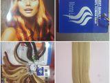 100%Натуральные волосы!
