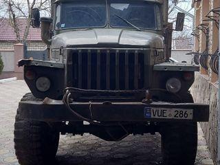Урал Ural 4320