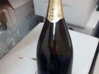Vin spumant Cricova  , Vodka  хортица