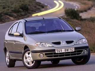 Piese renault scenic megane dacia logan...rover Honda