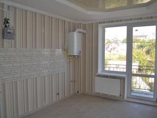1-комнатная новая квартира, можно в кредит.