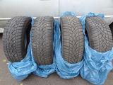 R17 235/65 Dunlop ( 4 buc.cu 40 euro )