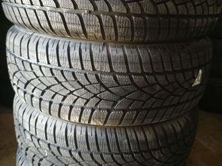 Nou R17 235*60 Dunlop WinterSport 3D