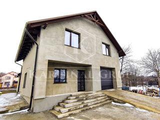 """Vânzare casă, 180 mp, teren 6 ari, or. Codru, I.P. """"Vieru""""   78000 euro!"""