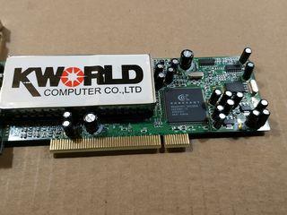 TV-Tuner Kworld