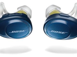 Беспроводные наушники Bose SoundSport Free