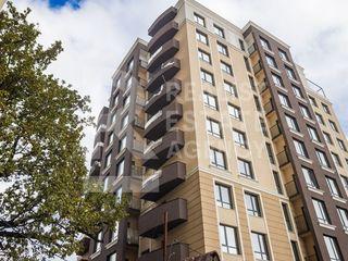 Apartament în bloc nou cu amplasare favorabilă, pe bd. Renașterii Naționale, Rîșcani