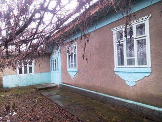 Se vinde casa in s. Sculeni,raionul Ungheni la un pret accesibil.