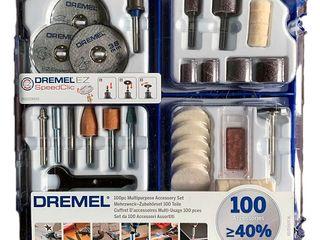 Dremel. расходные материалы и приспособления (оригинал)