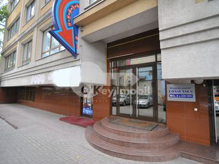 Spațiu comercial spre chirie, bd. Moscovei, Râșcani, 160 mp, 1840 € !