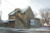 Здание под бар или офис