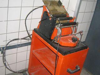 Цех по производству ликёра и шнапса и оборудование в г. Резина