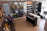Casa Muzici S.R.L.  Magazinul tau preferat de instrumente muzicale