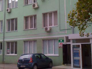 Сдаются в аренду офисы, Кишинёв, Центр, Feredeului 4