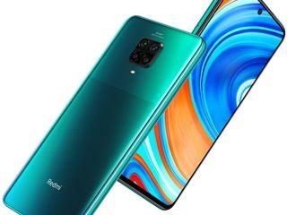 Распродажа! Xiaomi Redmi Note 9 - 3050 lei, Note 9 Pro - 4250 lei, Poco X3 -4700 lei, и так далее...