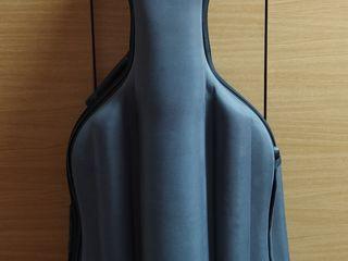 Se vinde husa pentru violoncell 4/4