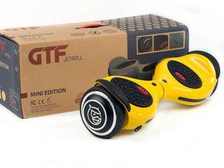 Детский гироскутер премиум класса GTF Mini Jetroll