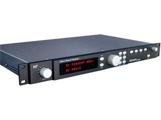 Bricasti Design M7 Stereo Reverb Processor