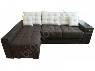 Canapea de colt Confort N-7 M (1191). Posibil în credit!!