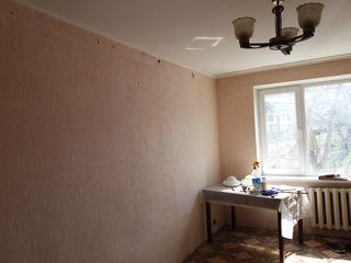 1-комнатная квартира теплая