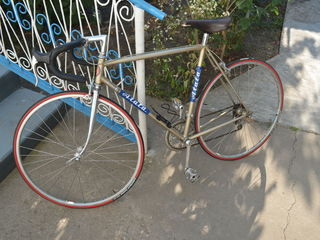 Bicicleta Atala Brand Italia!