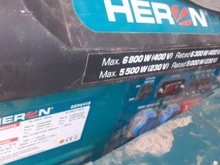 Ghenerator 5500-6800w