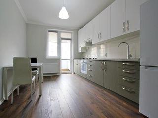 Chirie! Apartament cu 1 odaie, 51 m2, Rîșcani, str. Miron Costin. Euroreparație!