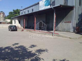 Chirie, depozit, Ciocana str. Uzinelor, 200 mp, 600 €