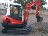 Servicii de excavare