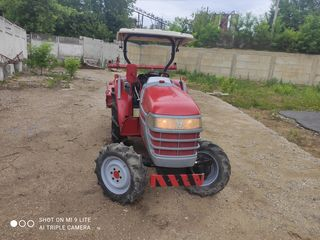 Tractor Japonez Yanmar Rs24