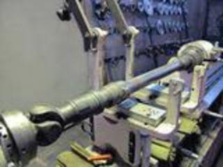 Карданы - балансировка ,ремонт крестовины - замена по заводским технологиям sprinter.vito.vario.rex