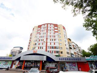 Apartment cu 1 camer+living