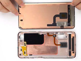 Mi Note 10 Lite, Треснул экран – на ремонт отдавай нам!