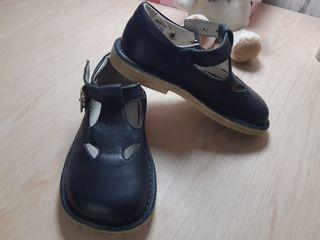 Туфли кожанные б/у